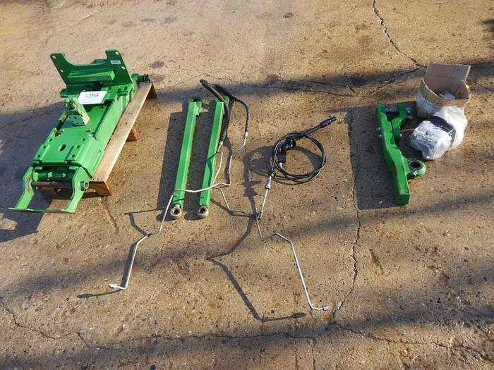 John Deere Pickup Hitch