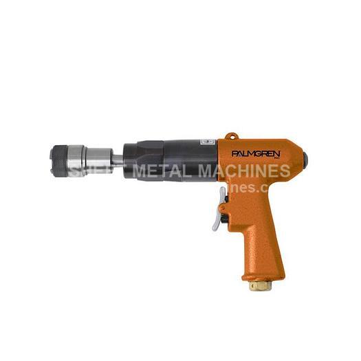 PALMGREN Pneumatic Hand Tapper 9680451