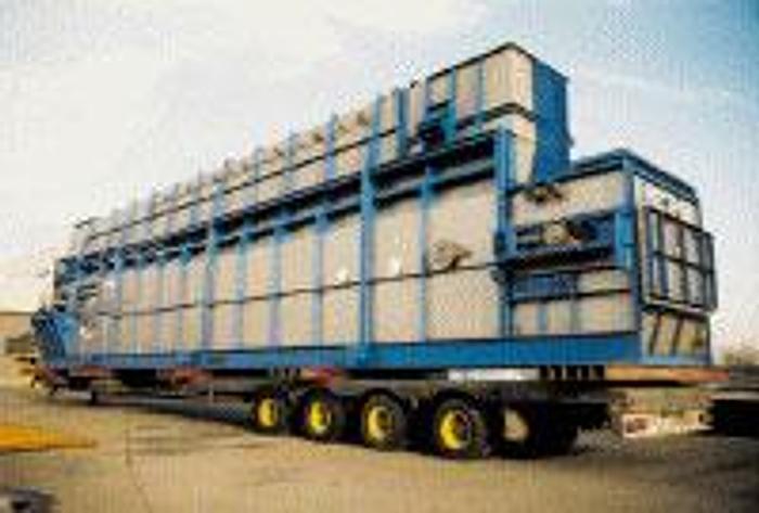 Desmet Solvent Extractors