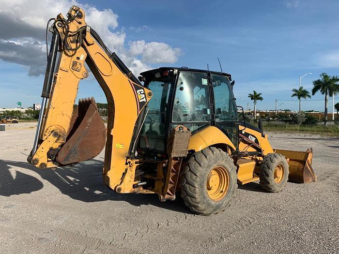 2006 Caterpillar 420E