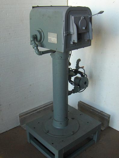 Used Johnson Mdl. #120 Gas Furnace