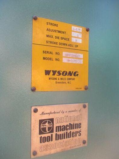 Wysong H-3572