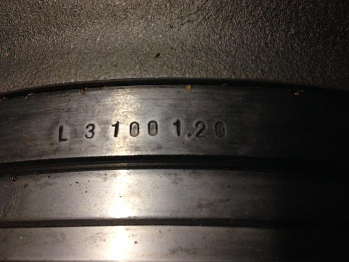 Hauptspindel Spindeleinheit für INDEX G200