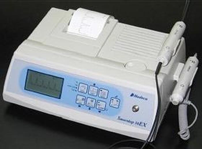 Used Digitaler Doppler Hadeco Smartdop 30EX
