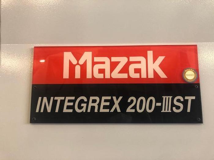 CENTRO MULTITASKING INTEGREX 200 ST