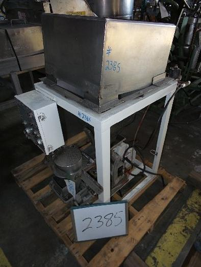 Exact Weigh Scale Filler