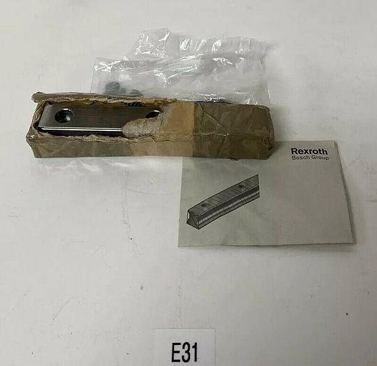 New In Box Rexroth R204520331 Ball Rail 511382611 150,00 MM Fast Shipping