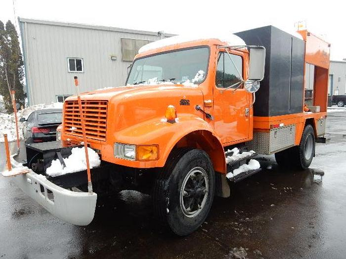 Used 1998 International 4900