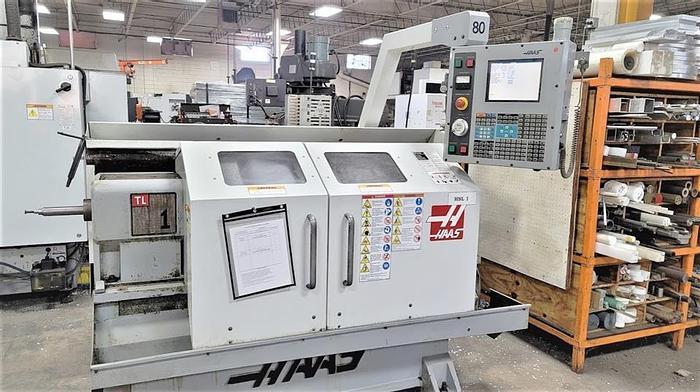 Used 2005 Haas TL-1