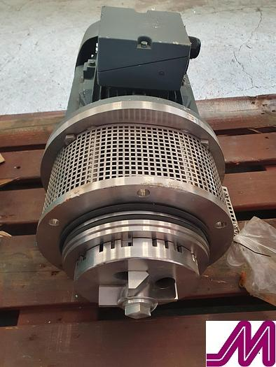 Refurbished Stainless Steel In Tank High Shear Mixer
