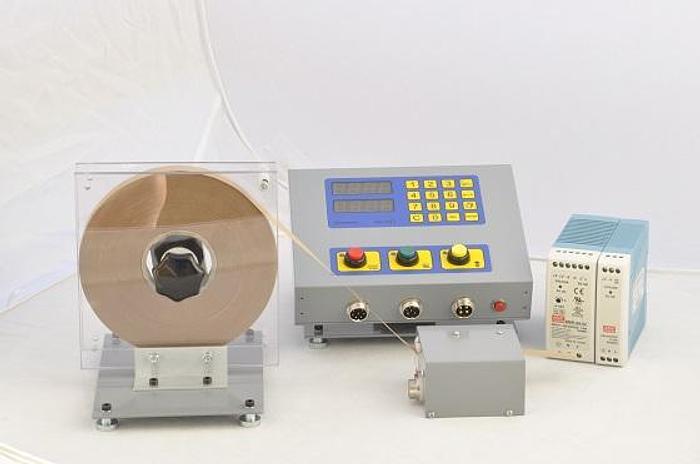 Used Modus MTI-15 tab inserter