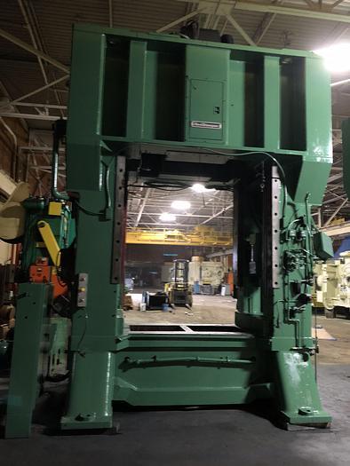 500 ton Minster E2-500-72-42
