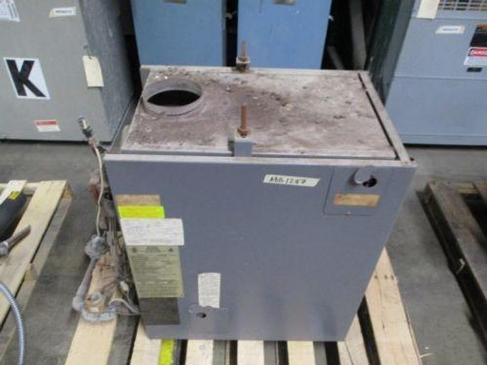 Used Sterling QVF-100