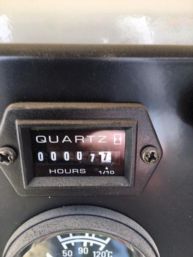 25kw Shindaina Whisper Quiet Generators