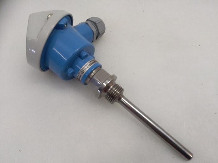Thermometer TST11-U1GBES2BAAV, Endress und Hauser, L 100mm, neuwertig