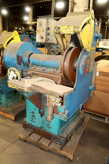FOX F10-00135-25 SINGLE END GRINDER (on hold)