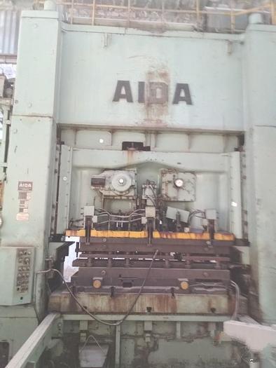 Used AIDA,Japan PDA400