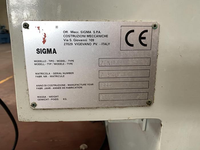 SIGMA ZENIT 3-M