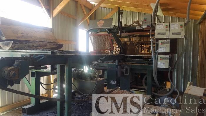 Morgan Scragg Mill