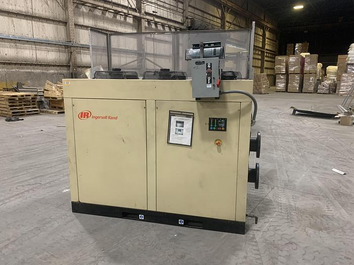 Used INGERSOLL RAND AIR COOLED DRYER