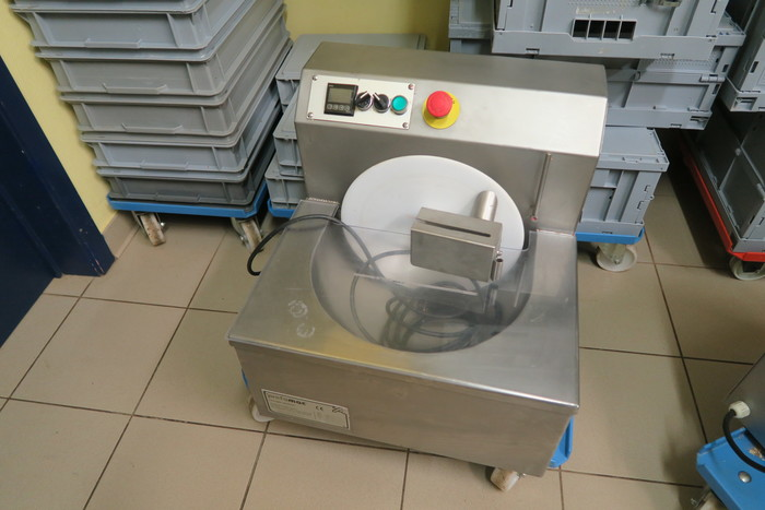Prefamac CHOCOLATE WHEEL MOULDING MACHINES