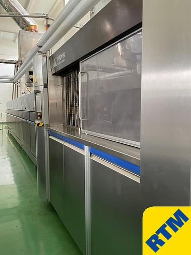 Used Wafer Oven