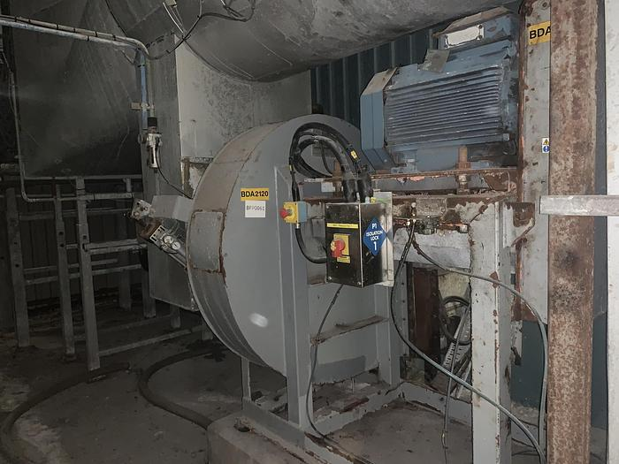 Used 1997 APV ANHYDRO AS R33179
