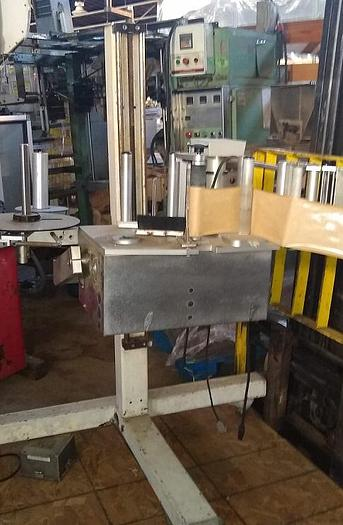 """Used :Labelaire 3115 labeler 7"""""""