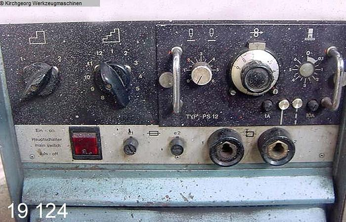 #19124 - ESS 240 M
