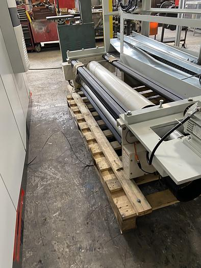 """Used Like-New Enercon 57"""" Treater"""