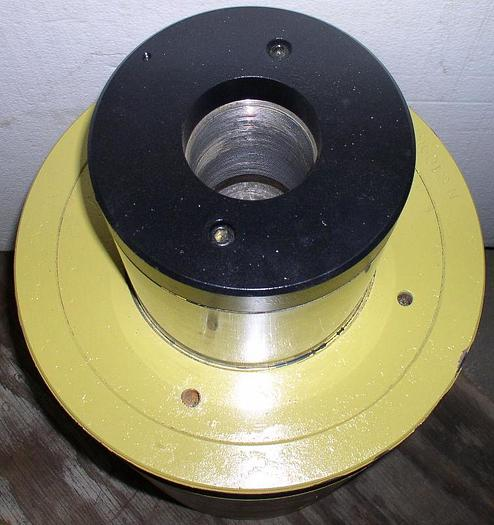 Enerpac Model R5006 Hydraulic Cylinder; 10,000 psi; 500 tons