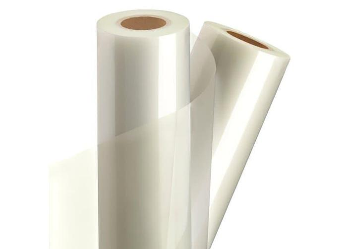 GBC Octiva Gloss Low-melt Encapsulation Film Wide Format 75/125 Micron 1040mm Wide x 150m Length 75Micron