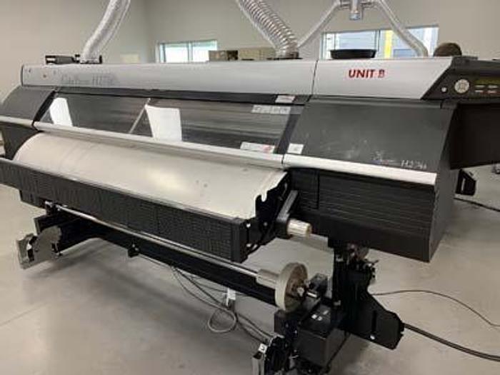 Used 2014 Seiko H2-74s