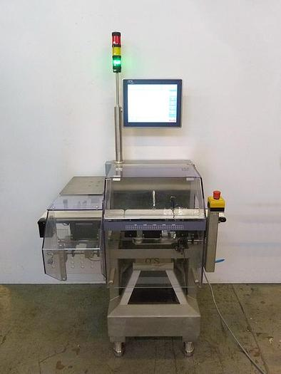 Used Checkweigher OCS HC - 750 g