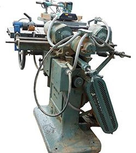 Oliver 71 3-Spindle Horizontal Boring Machine