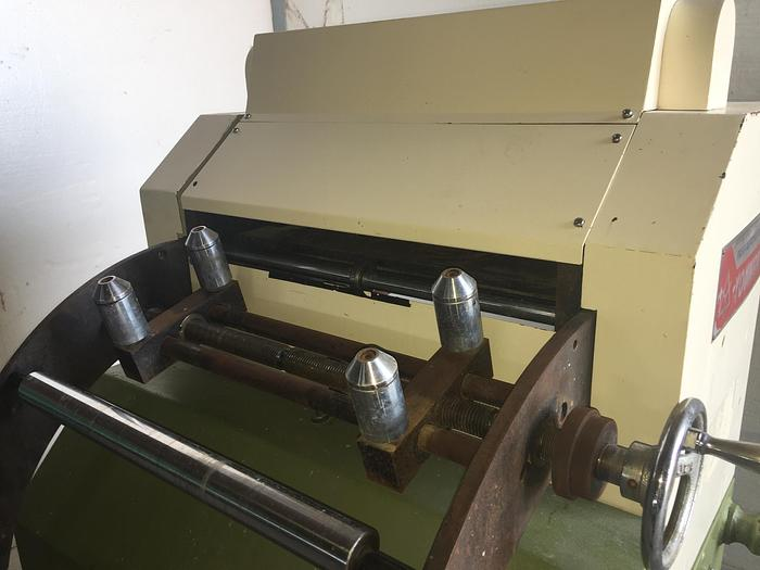 Used Servo Feeder
