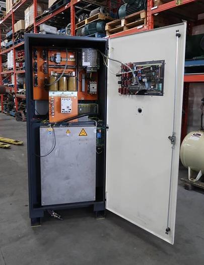 1995 ROFIN SINAR Slab Laser System