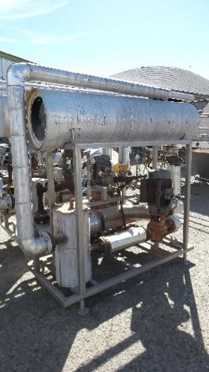 Bell & Gossett Type Hot Water Heat Set #2225