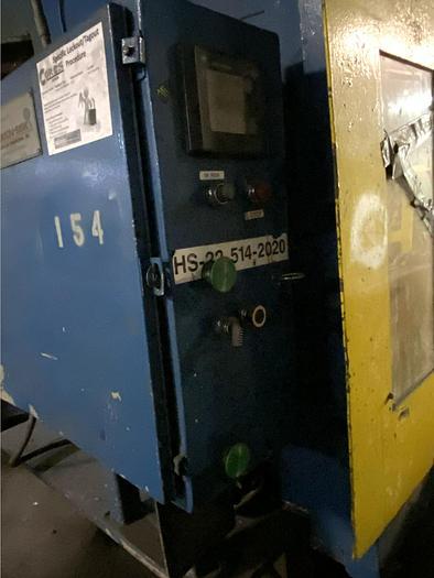 REDFORD HS-22 RA COLD BOX