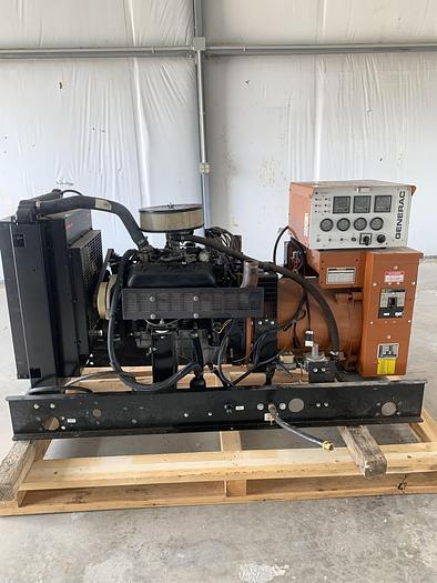 Used 2001 Generac 35Kw
