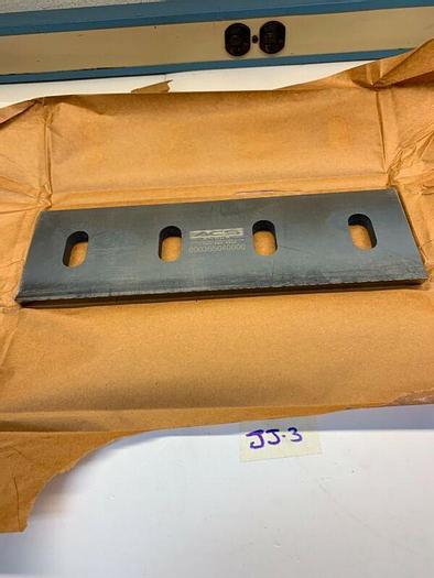 "ACS-693919-A Pet Granularity Blade 12 1/4x4x1/2""Item #000365040000"