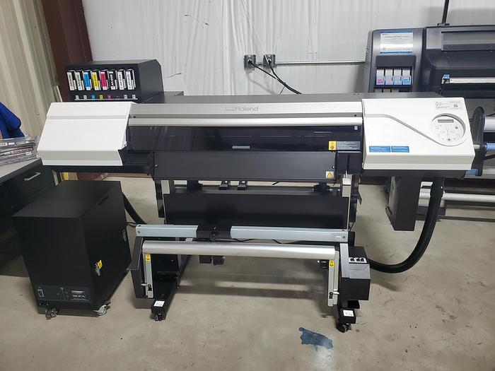 Used 2020 Roland LEC2-300