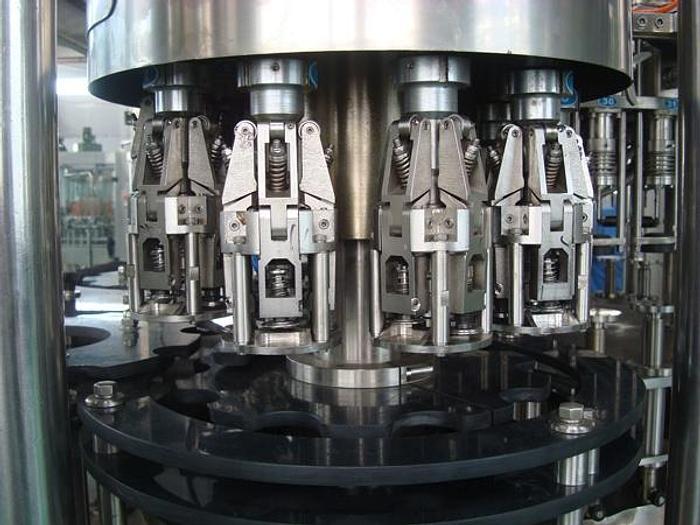 JINRI BRGF32-10 Bottling and Beverage