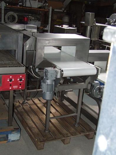 Używane Detektor metalu LOMA