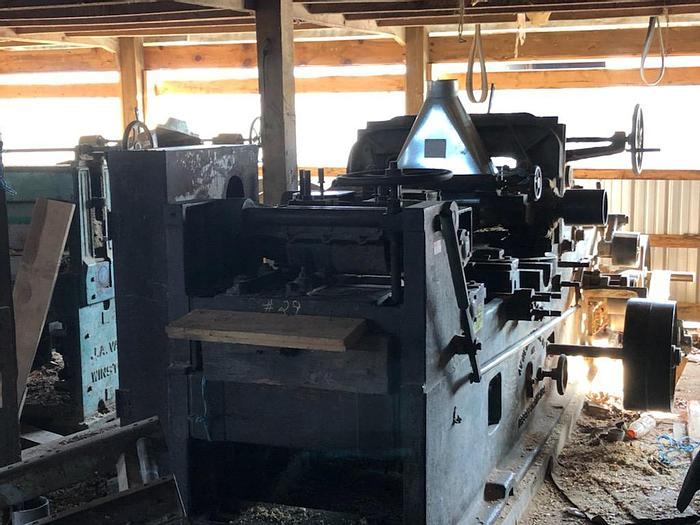 Used Newman 500