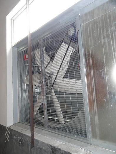 Industrial Ventilation Fan TSBD-3