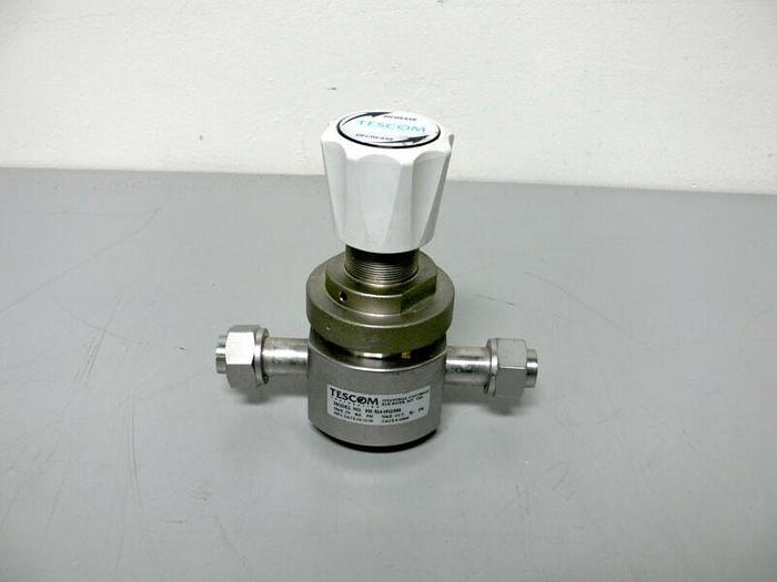 Used Tescom PH-32A 191230B 500PSI Pressure Reducing Regulator
