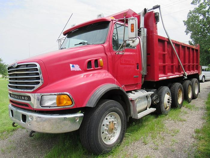 Used 2007 STERLING L9500