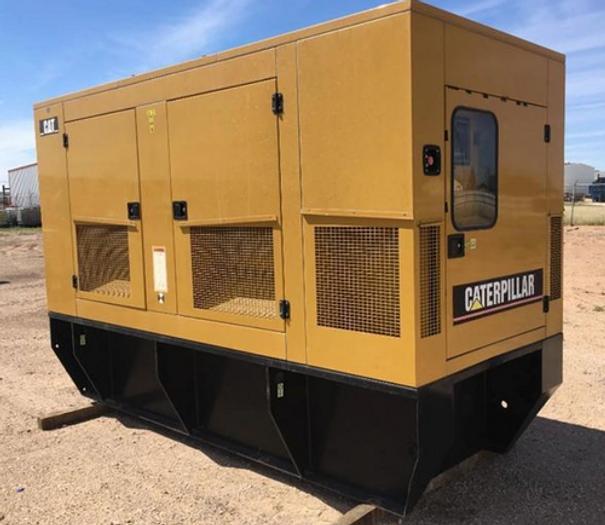 2006 Caterpillar LC5 300KW Generator