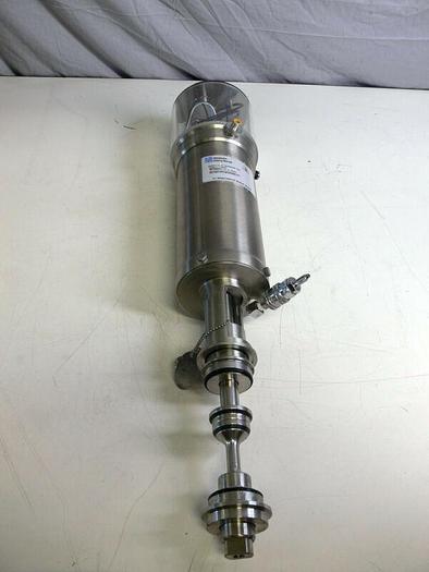 """Used Waukesha Cherry-Burrell X08244 W71 W/EXT FL, 1.5"""" E1, WWWS"""